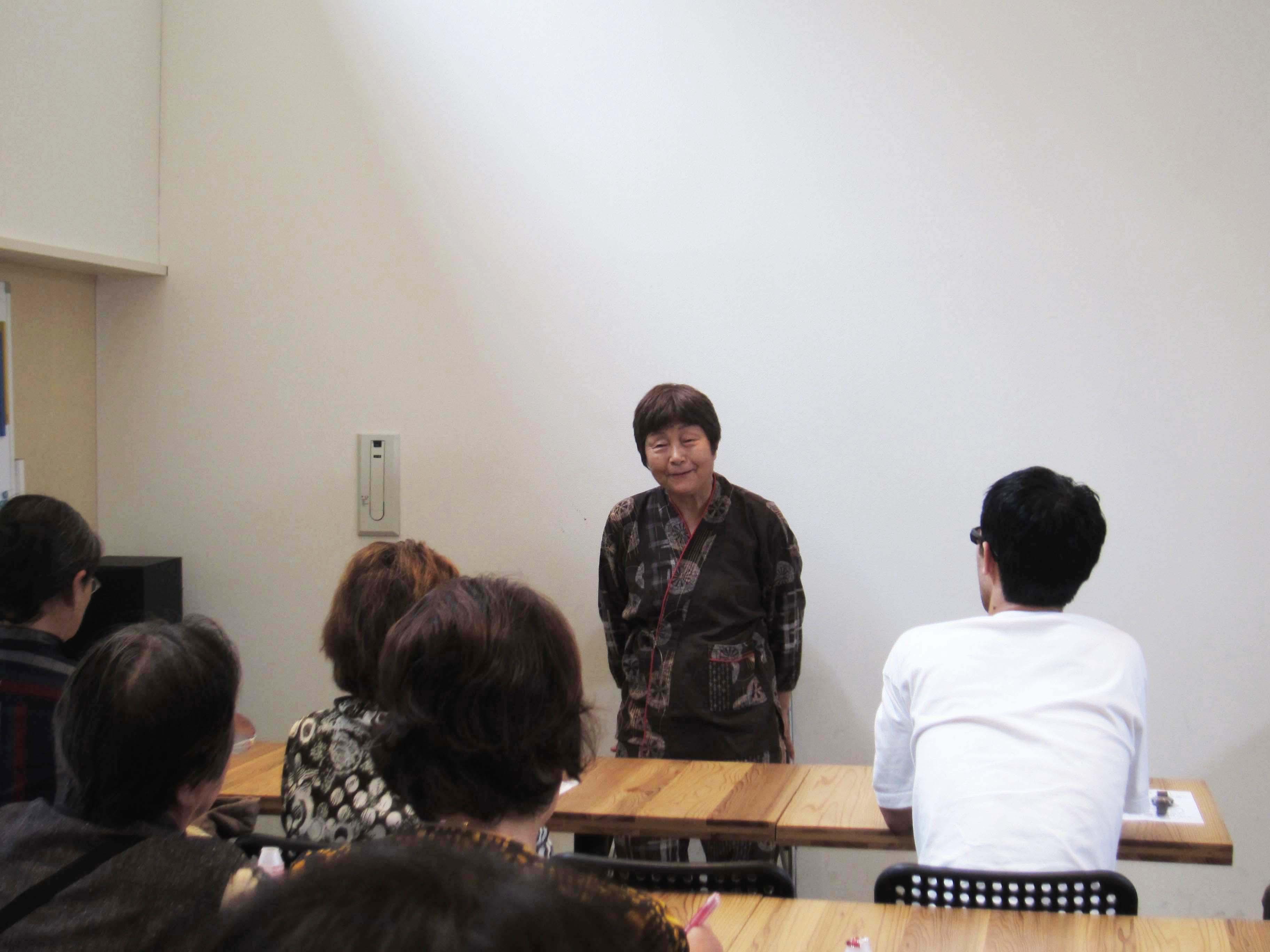 10月21日(土)◇おばあちゃんの...