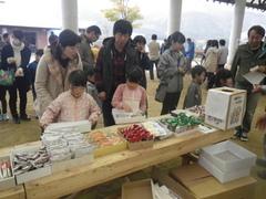1027高篠山森林公園祭り