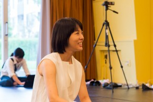 for Yahoo! Japan News and the Otodemiru-Dance-Work-in-Progress Final at KAAT, Yokohama
